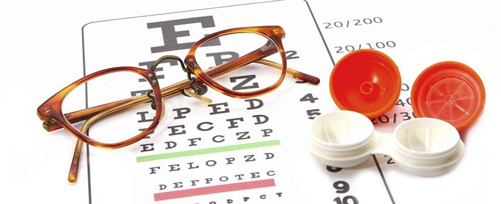 - occhiali da vista