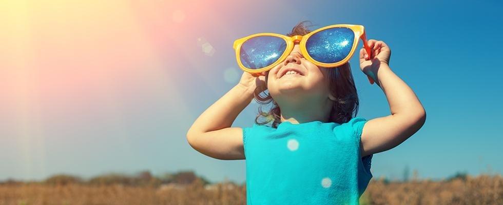 - occhiali da sole