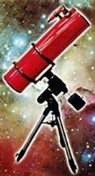 GEOPTIK TELESCOPIO