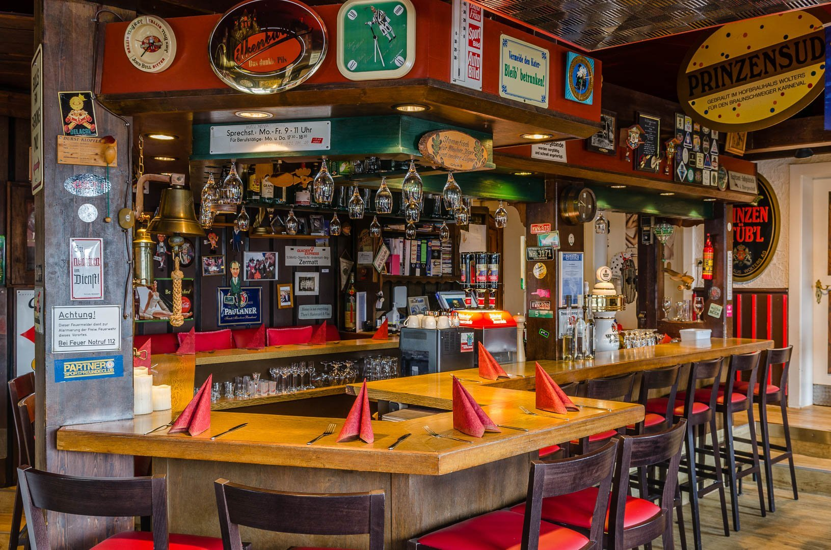 Prinzenstübl Bar