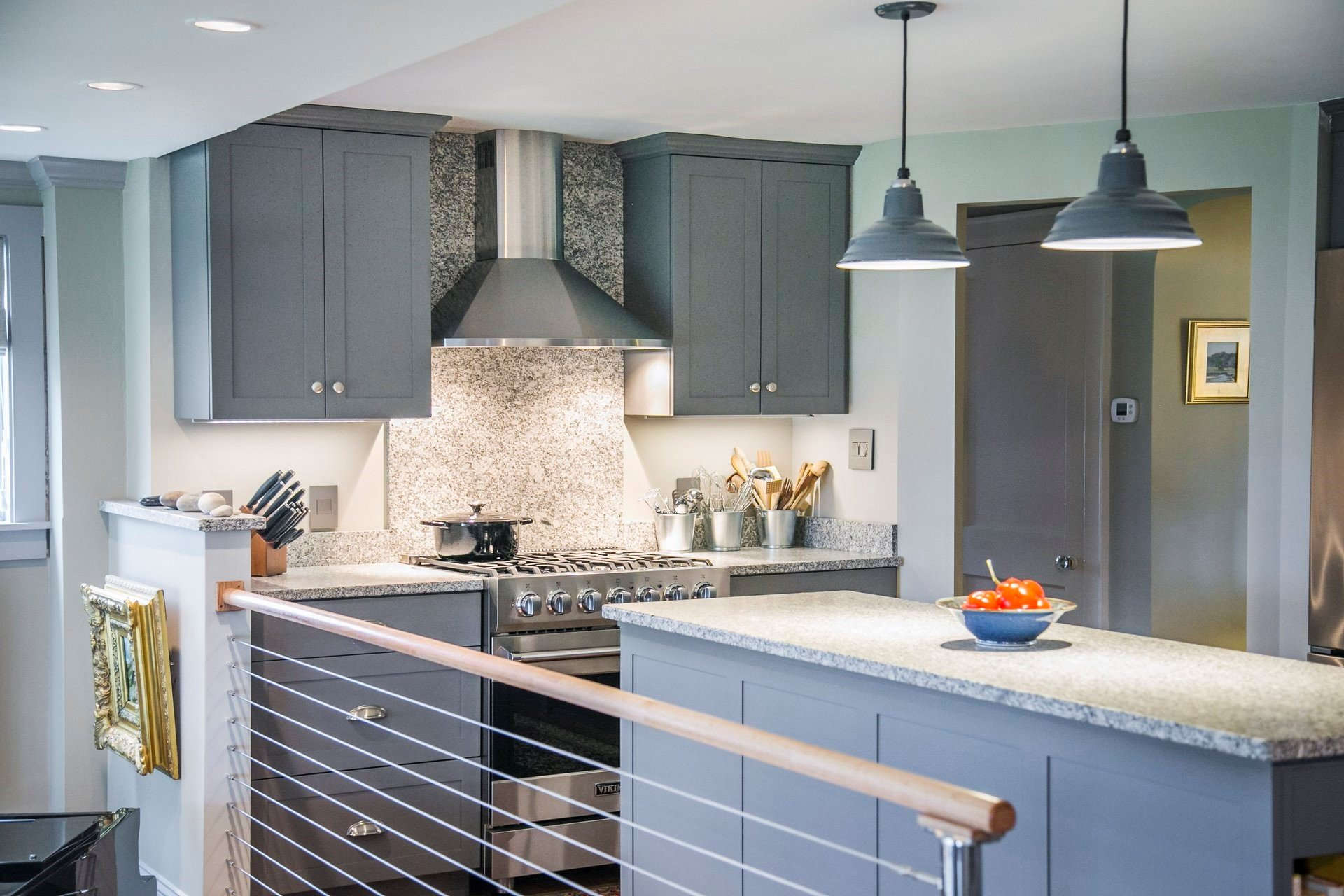 Why You Need a Custom Kitchen in Your Home