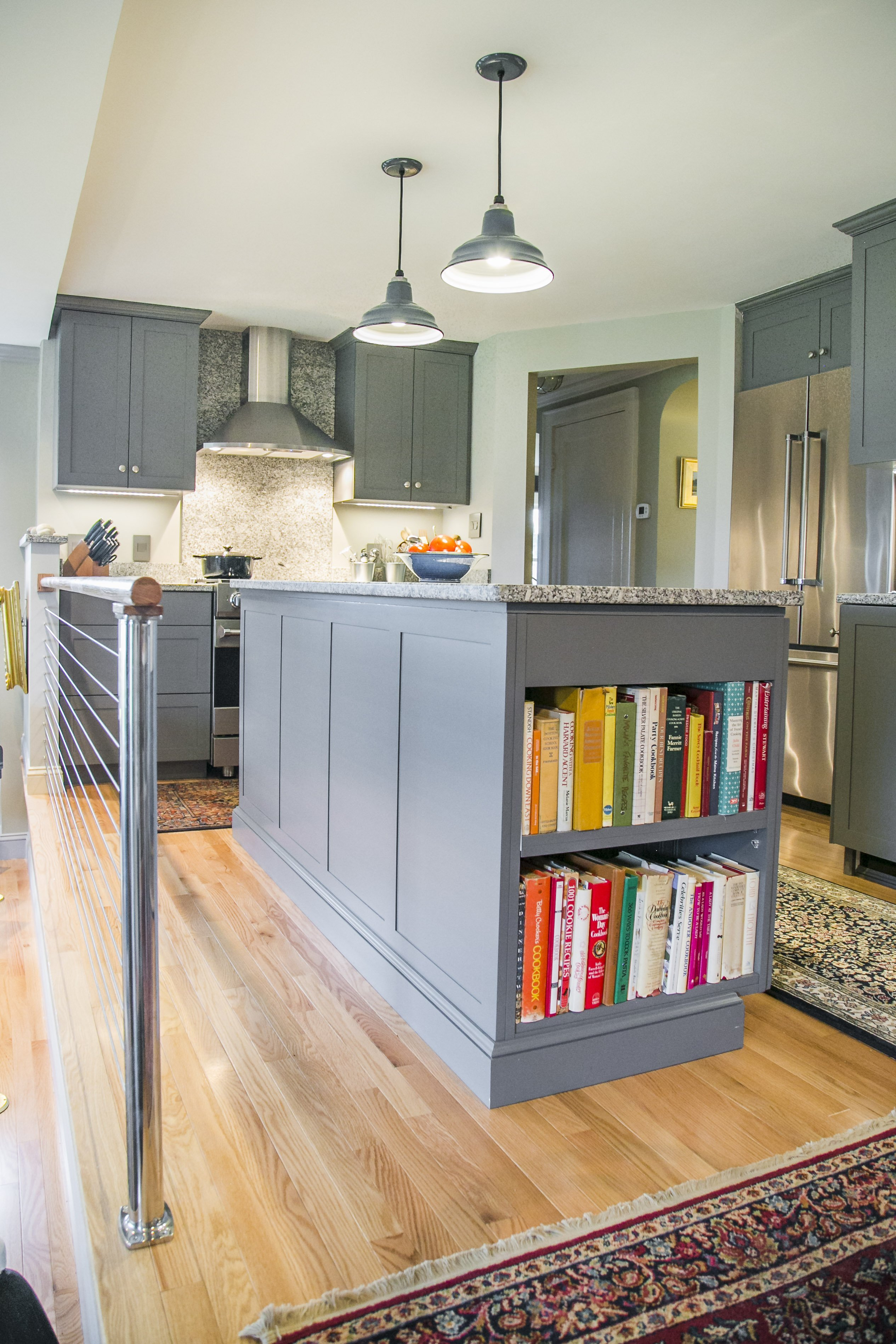Exceptional Kitchen Designs in Scarborough ME
