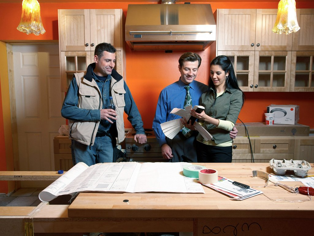 What Goes Into a Full Custom Kitchen Remodel?