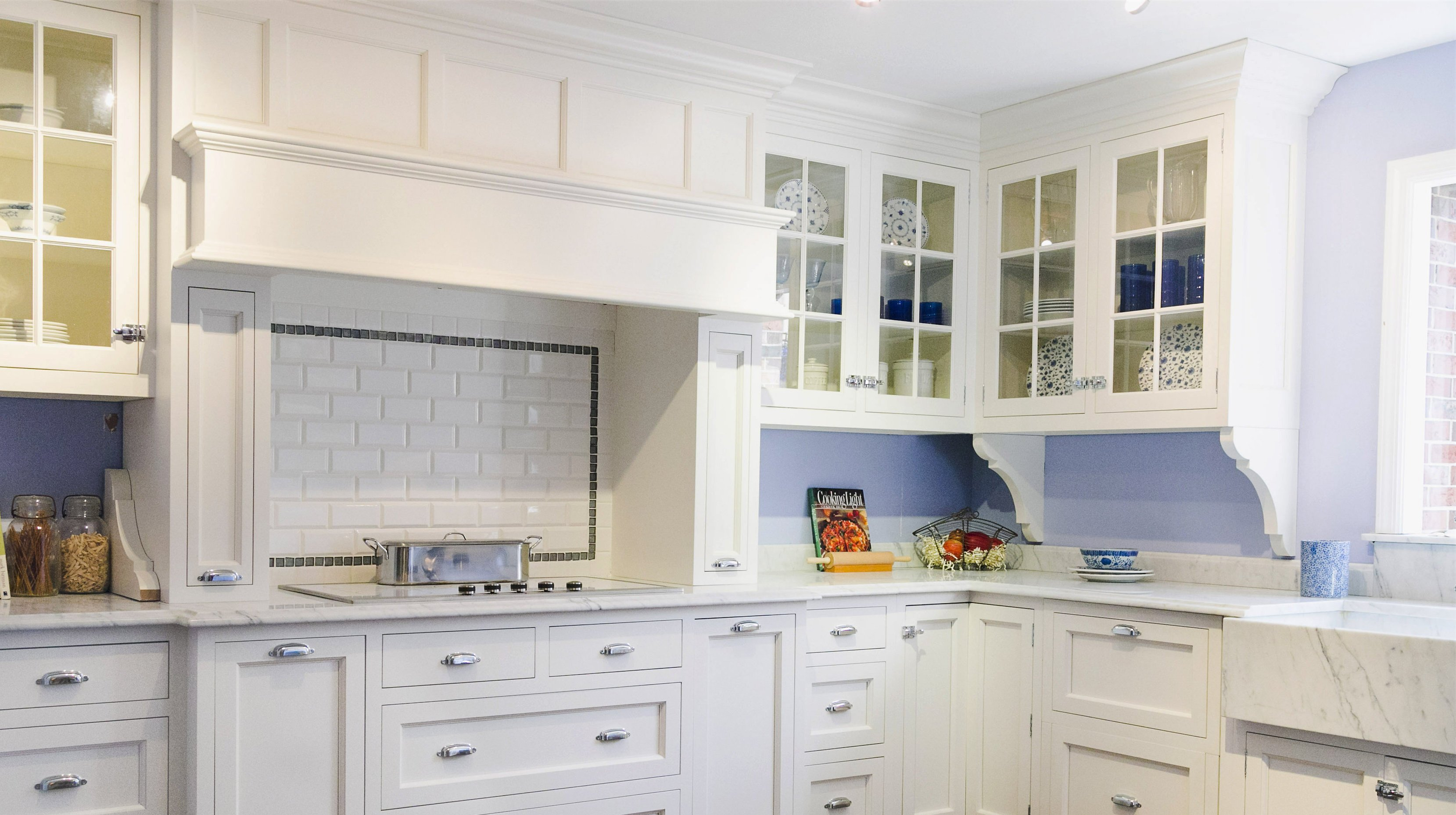 About Our Kitchen and Bathroom Design Company in Maine | Castle Kitchens