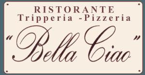 Ristorante tripperia pizzeria Bella Ciao