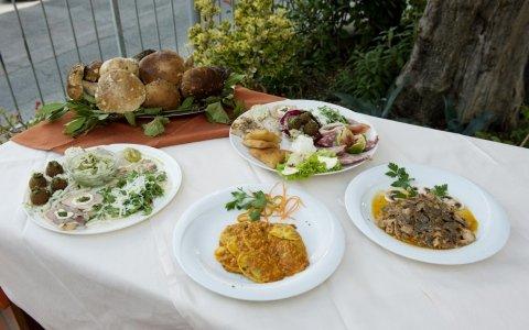 Specialità tipiche fiorentine