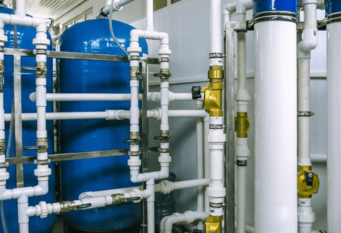 Water purifier system in Rochester NY