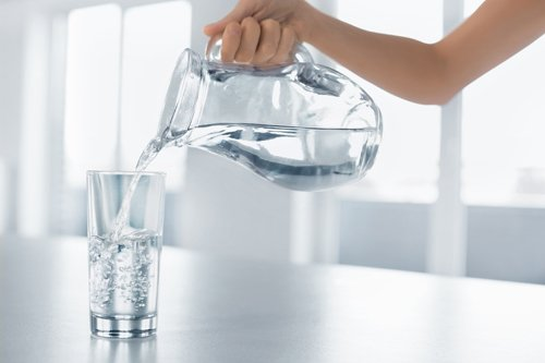 Water purified by reverse osmosis in Rochester, NY