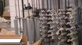 Alluminio e leghe