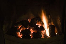 Solid fuel supply - Sunderland, Durham, Hartlepool - Roxby's Solid Fuels - Coal