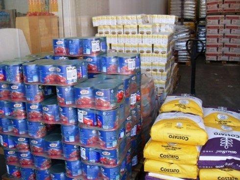 ingrosso alimenti, vendita prodotti alimentari, vendita ingrosso prodotto alimentari