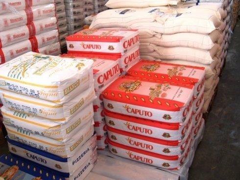 farine panetterie, vendita farina ingrosso, vendita farine dettaglio