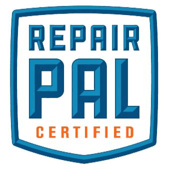 Repair Pal Certified logo