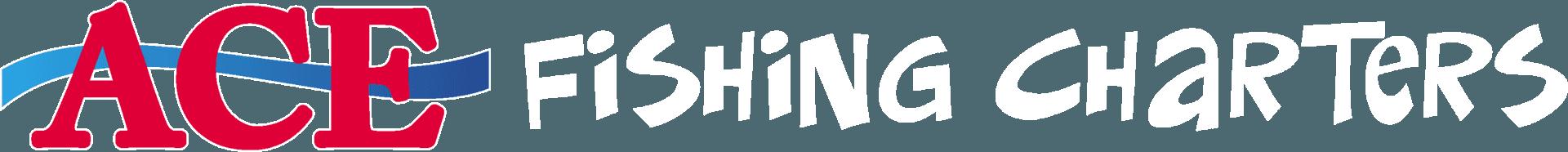 ace fishing charters logo