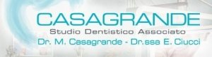 studio dentistico casagrande