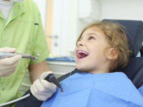 dentista per bambini torino