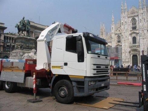 autotrasporti Milano