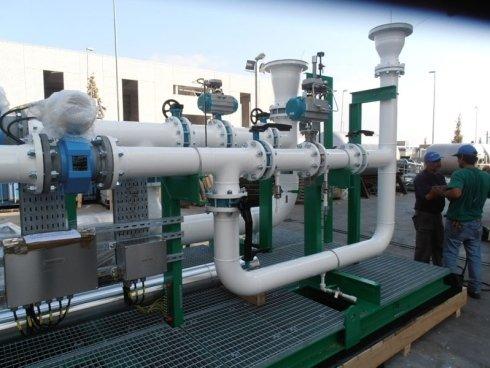 TUBAZIONE PER OIL&GAS