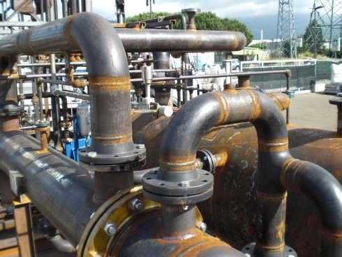 piping-skid-treatment GAS