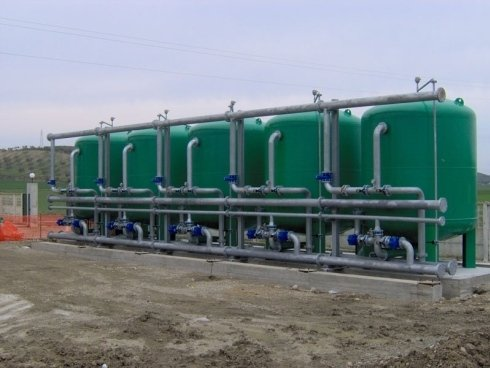 PURIFICATION PLANT