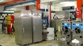 impianti frigoriferi