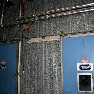 centrali frigorifere