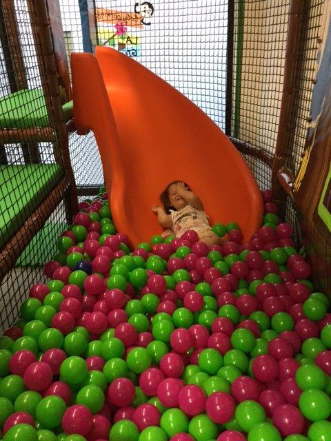 baby parking la giungla dei monelli