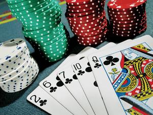 Texas Hold 'Em Tournament Fenton, MI