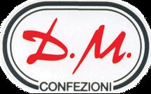 D.M. Confezioni - logo