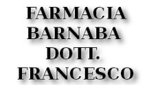 farmacia  barnaba