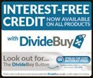 Interest -free credit logo