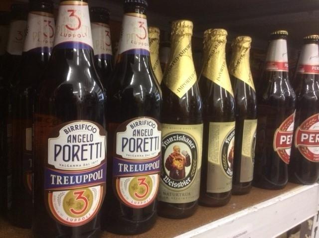 vendita birre artigianali