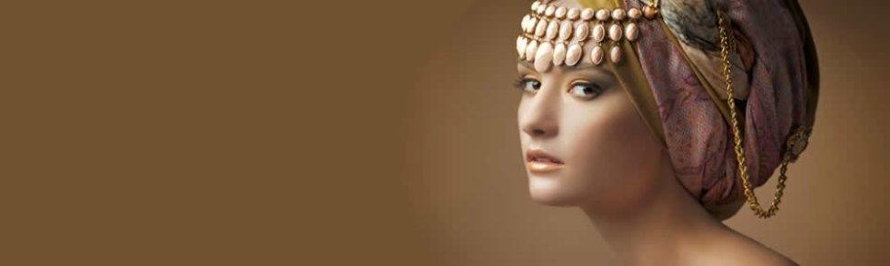 gioielli e perle