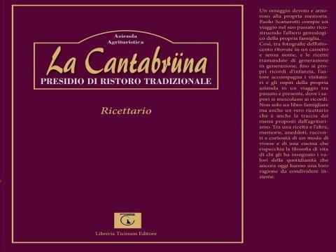 Ricettario Cantabruna