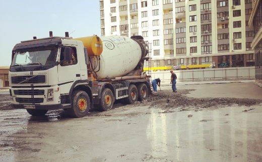 Бетон беспыльный бой бетон москва