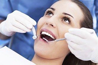 trattamenti di igiene orale