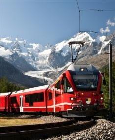 Trasporto treni