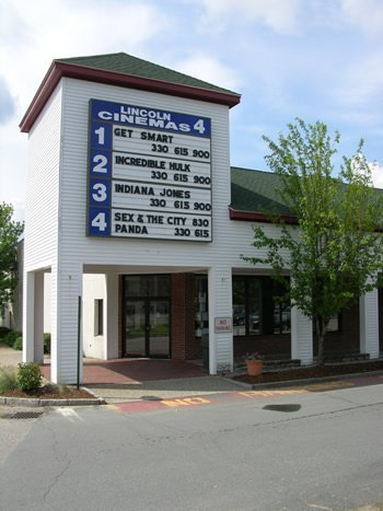 Lincoln Cinema