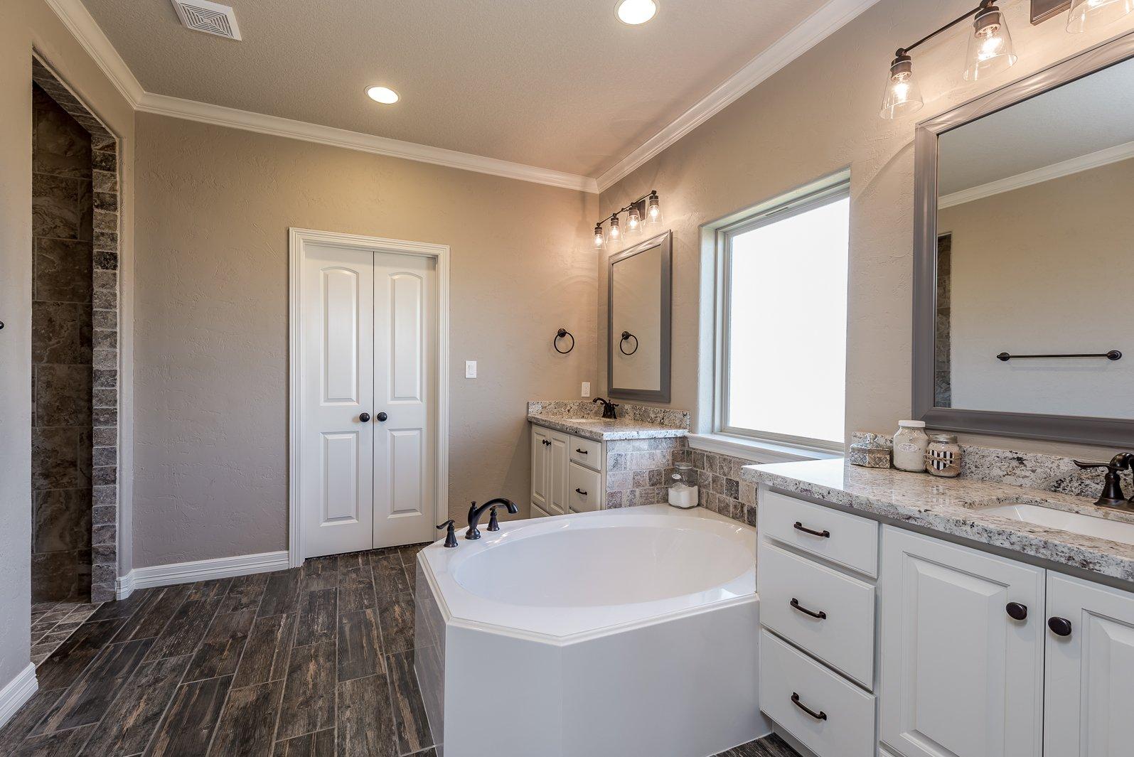 Custom Home Builders Bryan, TX