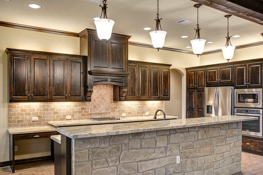 Custom Home Builders Bryan, TX
