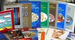 stampa cataloghi, stampa depliant, stampa leaflet