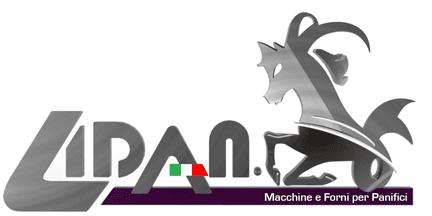 MACCHINE E FORNI PER PANIFICI LIDAN - LOGO