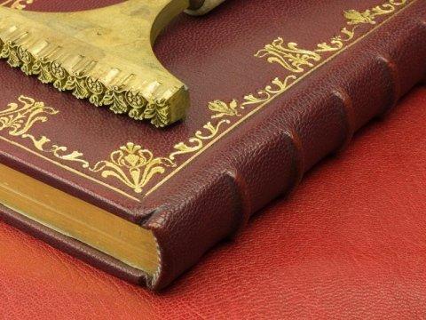 legatoria testi antichi