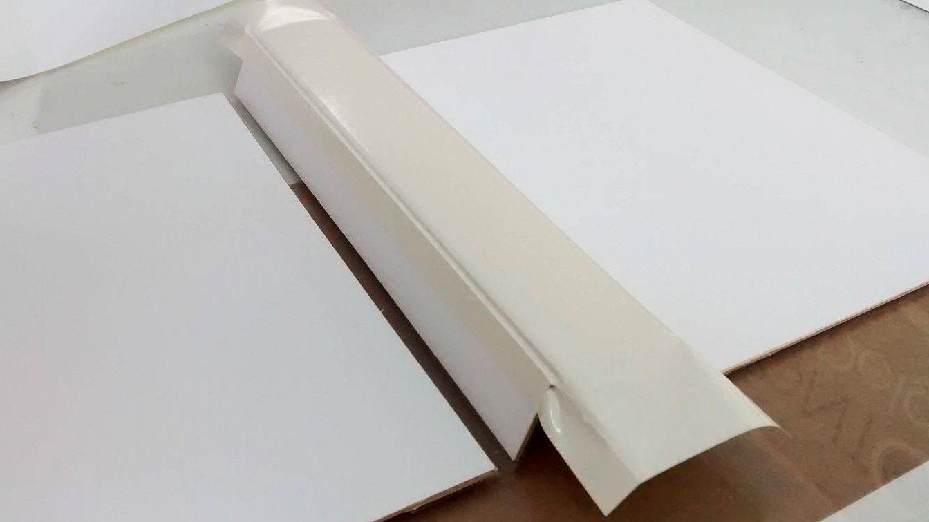 Desapego Livro, Montagem de Capa