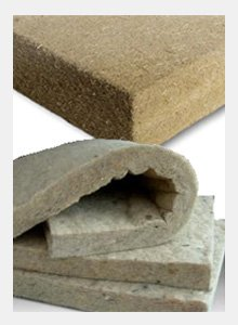 Breathable insulations