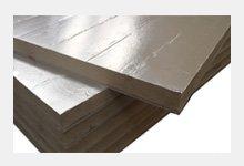 PIR Insulated Plasterboards 2400 x 1200 (Mechanical Fix)