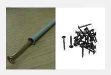 Hammerfix / Nailable Plugs