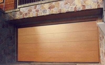 porte per box in legno