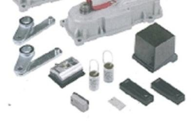 vendita automatismi per serramenti