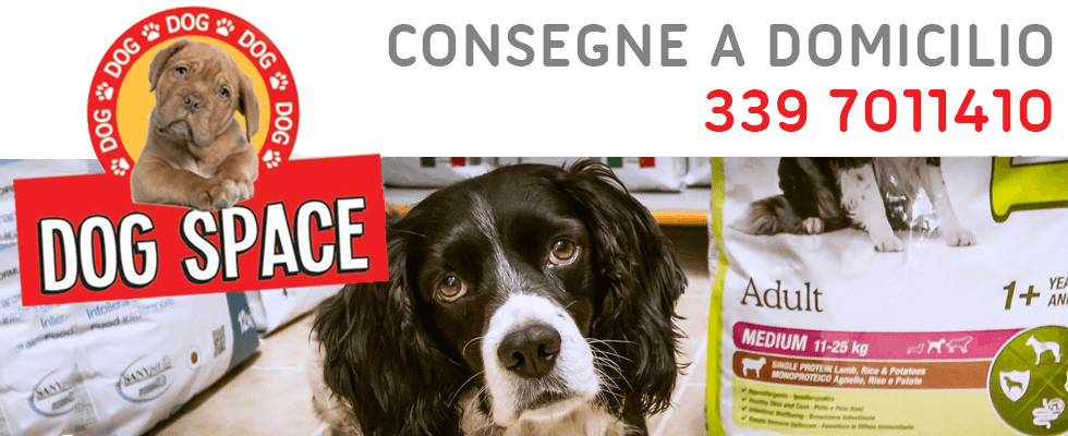 Dog Space articoli per animali